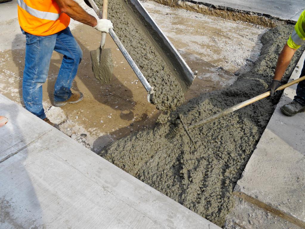 Бетон завод в бронницах купить облегченный бетон