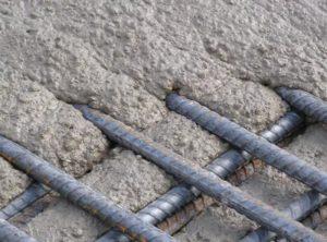 Купить бетон м100 в Бронницах