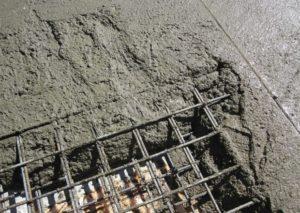 Купить бетон М200 в Бронницах
