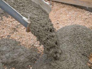 Товарный бетон Бронницы